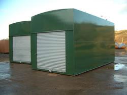 Fuel Tanks & Modules
